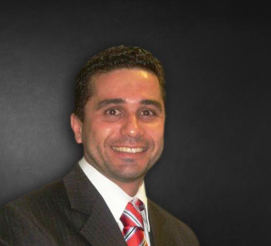 Luiz Geraldo Moura