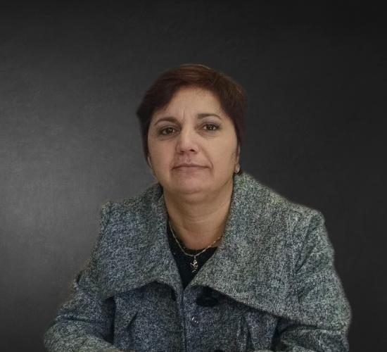 Silvana Fagundes de Avila