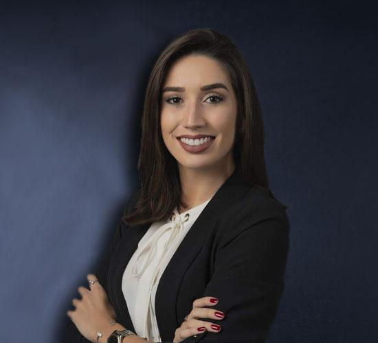 Brenda de Quadros Pereira